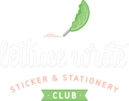 Sticker & Stationery Club
