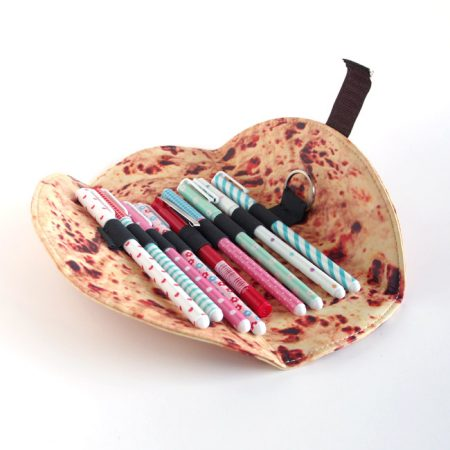 Burrito Pen Wrap With Pens