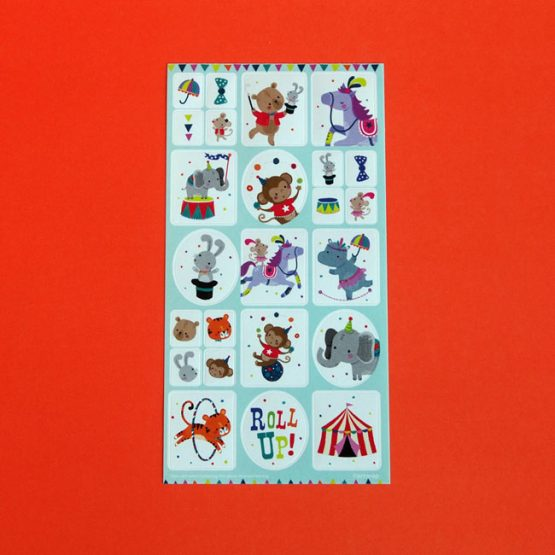 circus-stickers