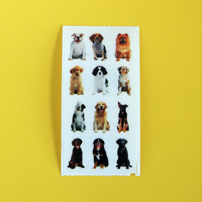 dog-stickers