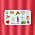 Mockeri Custom Planner Sticker Sheet