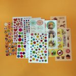 Large Sticker Sheet Multi Pack