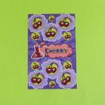 Cherry Scratch'n'Sniff Stickers
