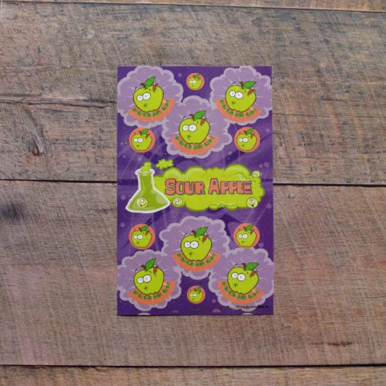 sour-apple-scratch-sniff-stickers